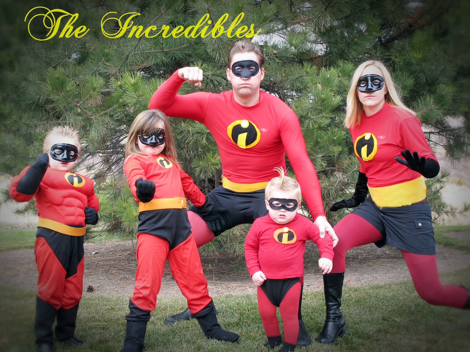 See You At My House Halloween Night Purple Chocolat Home : incredibles family costume  - Germanpascual.Com