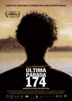 Download Última Parada 174 DVDrip Rmvb Dublado