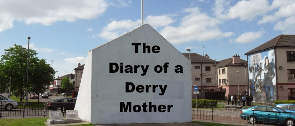 The Diary of Derry Mother
