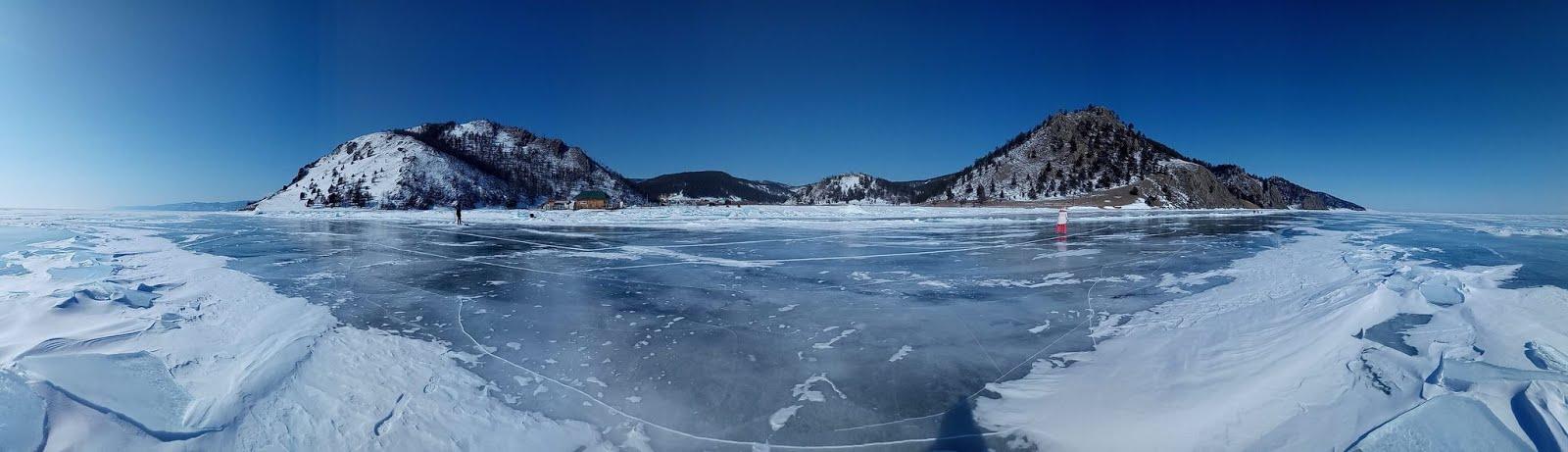 Солнечный март на Байкале. Ваше весеннее приключение!