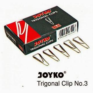 paper clip joyko no 3