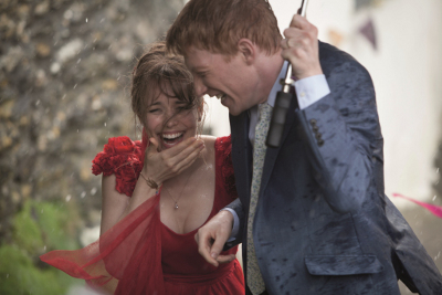 About Time Mary - Rachel McAdams & Tim Lake - Domhnall Gleeson