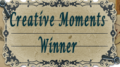 Winner at Creative Moments
