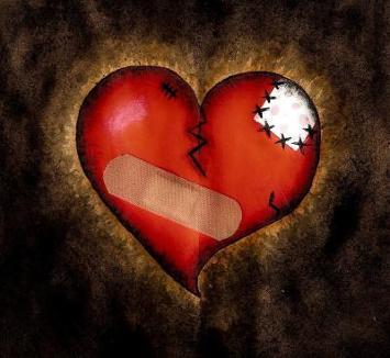 Cara melupakan seorang kekasih | obat patah hati