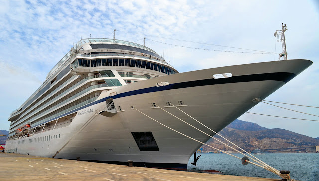 Ushering in a new age for Viking Cruises—Welcome aboard the Viking Star. All photography is the property of EuroTravelogue™ unless otherwise noted. Unauthorized use is prohibited.