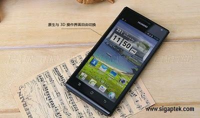 android baterai paling awet, hp android huawei terbaru, huawei ascend p2 review gambar harga dan spesifikasi terbaru