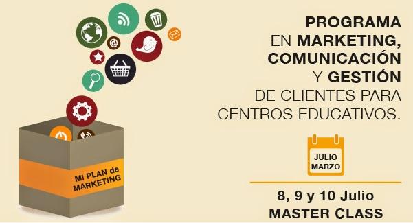 Escuela de Comercialización de Madrid