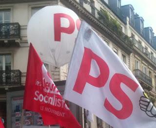 Les Primaires socialistes