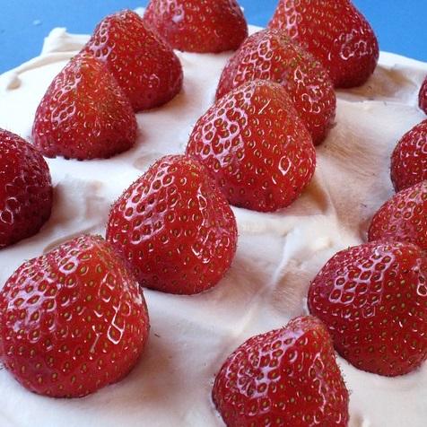 Q142 ショートケーキの日