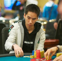 Randy nanonoko Lew Asia Pacific Poker Tour