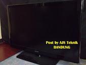 "Samsung LCD TV 46"""