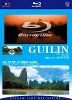 Virtual Trip Guilin 2011