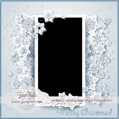 ~~ Snowflakes 2.