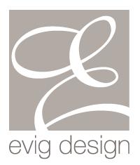 BRYLLUPSDESIGN      •      GRAFISK DESIGN