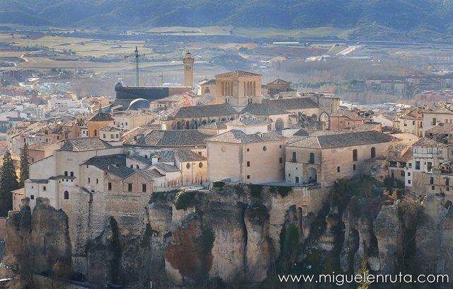 Cuenca-Hoz-Huécar-día