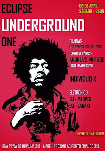 Eclipse Underground One