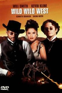ver Wild Wild West (1999)