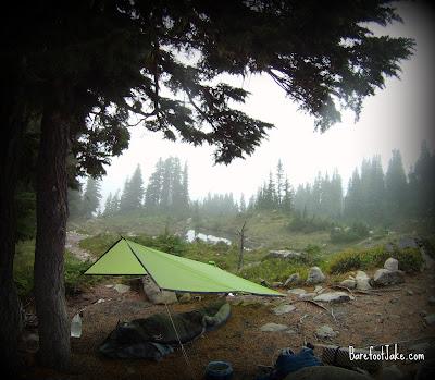 7 lakes basin camp