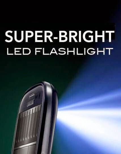 Super Bright LED Flashlight APK for Android