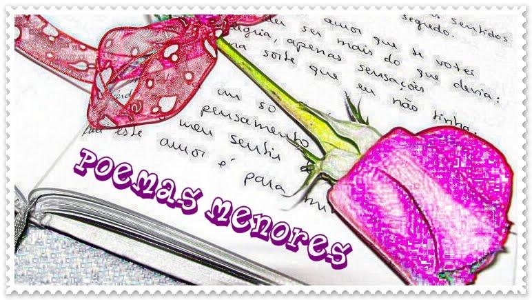 Poemas Menores