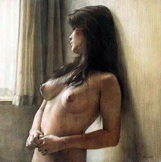 desnudo-mujer-oleo