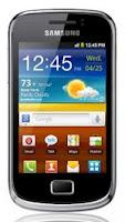 Samsung+Galaxy+mini+2+S6500 Daftar harga Samsung Android Desember 2013