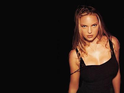 Katherine Heigl Hot HD Wallpapers