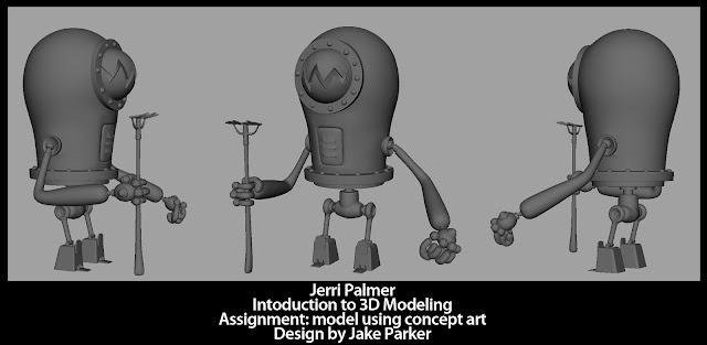 合肥影视制作培训3D建模简介插图