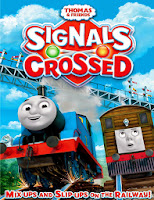Poster de Thomas & Friends: Signals crossed