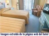 Hotel Victoria en Sliema, Malta