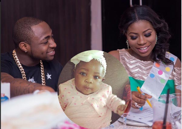 Davido In More Baby Mama Trouble As Authorities Come Calling