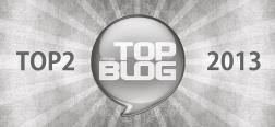 TOP2 Sustentabilidade 2013 - Júri Popular