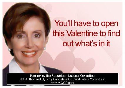 FREEDOM EDEN GOP Valentines Day Cards 2011 – Gop Valentines Day Cards