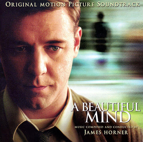 The Arts Desk: A Beautiful Mind SoundTrack