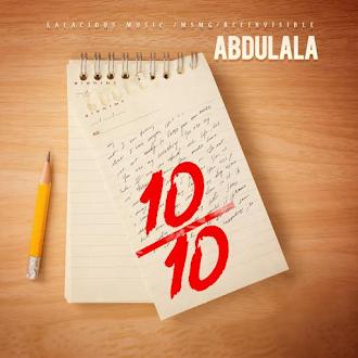 Abdulala - 10 Over 10