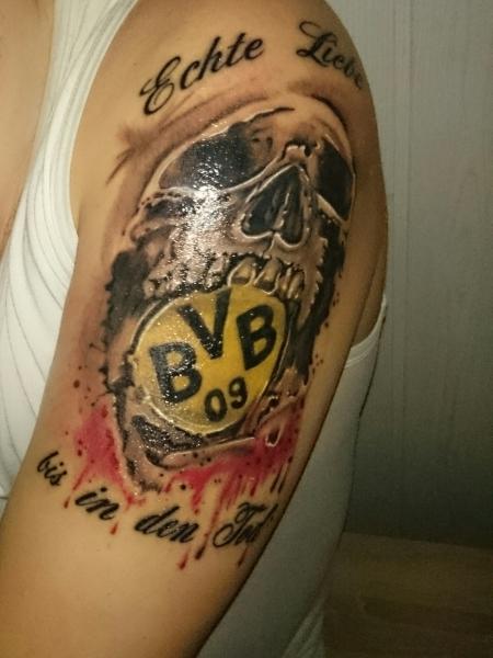 ink  bvb
