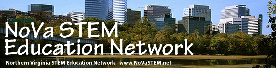 NoVa STEM Education Network