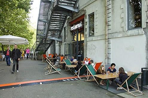 Citytrip Nantes