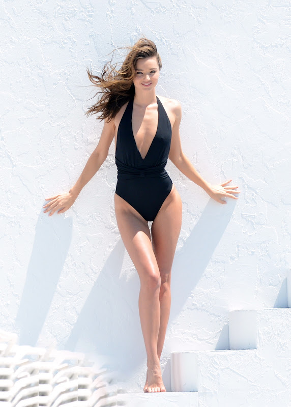 Miranda Kerr bikini body