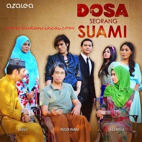 Sinopsis Drama TV3 Dosa Seorang Suami