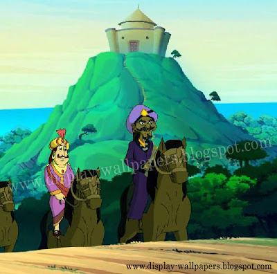 Chota Bheem Cartoon Cool Pictures