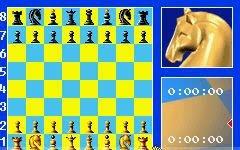Chess Master