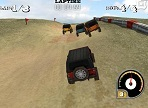 Off Roaders game