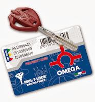 κλειδια omega