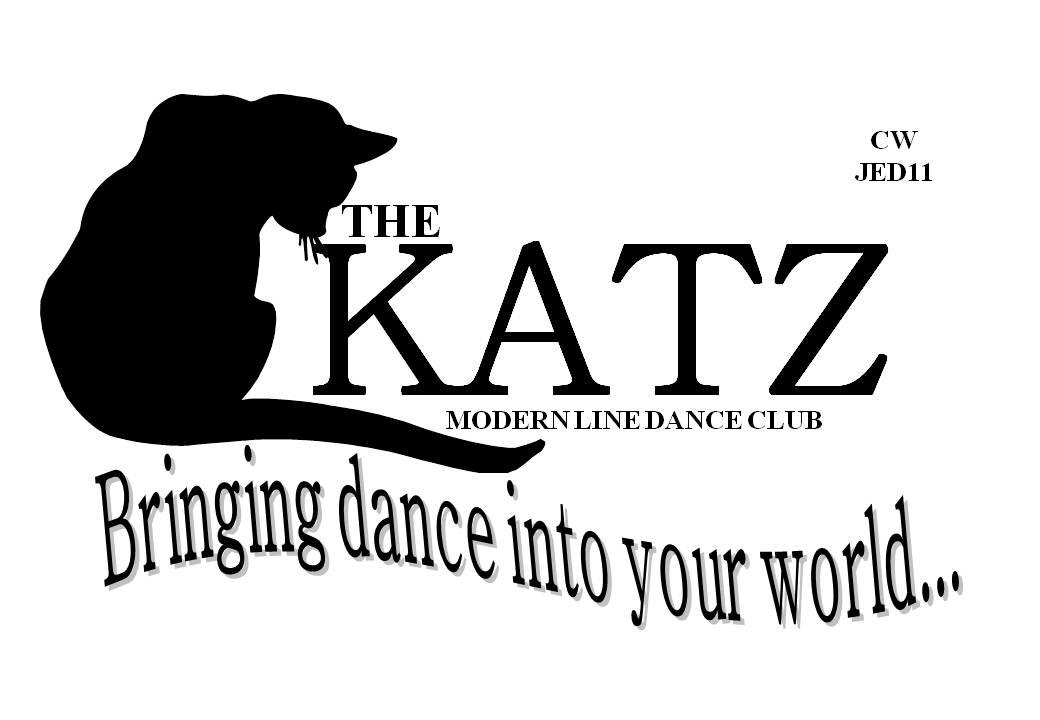 The Katz Modern Line Dancers!