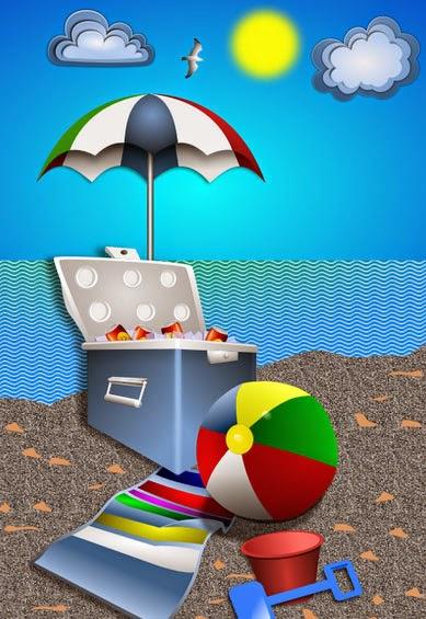 Información sobre atropellos durante el verano