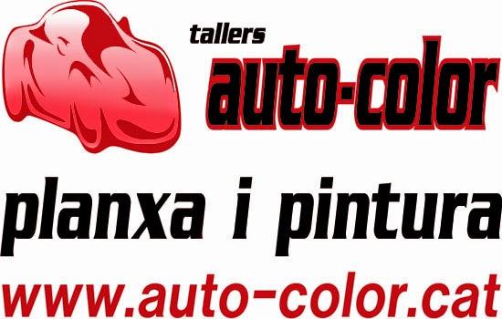 Auto-color