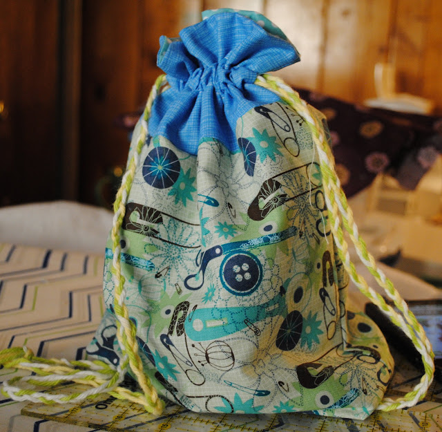 in color order drawstring bag 2