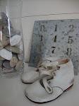 Mina gamla skor