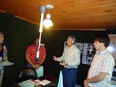 Visita la páginas de nuestro Programa Radial